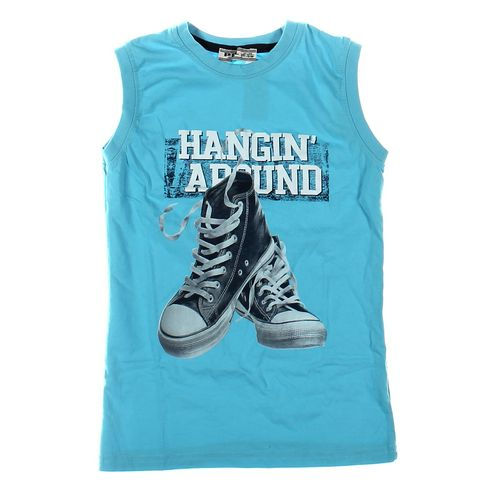 PPL Kids wear Tank Top in size 9 at up to 95% Off - Swap.com