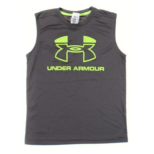 Under Armour Tank Top in size 12 at up to 95% Off - Swap.com