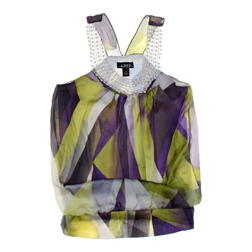 A. BYER Tank Top in size JR 7 at up to 95% Off - Swap.com