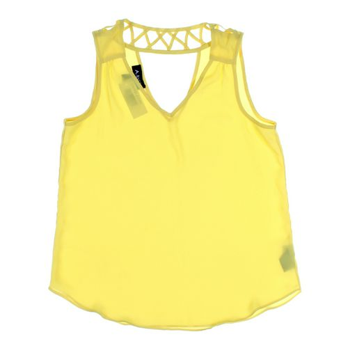 A.Byer Tank Top in size JR 3 at up to 95% Off - Swap.com