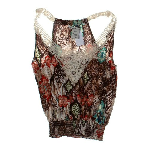 American Rag Tank Top in size JR 0 at up to 95% Off - Swap.com