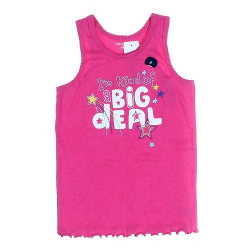babyGap Tank Top in size 5/5T at up to 95% Off - Swap.com