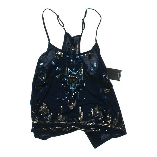 Body Central Tank Top in size JR 13 at up to 95% Off - Swap.com