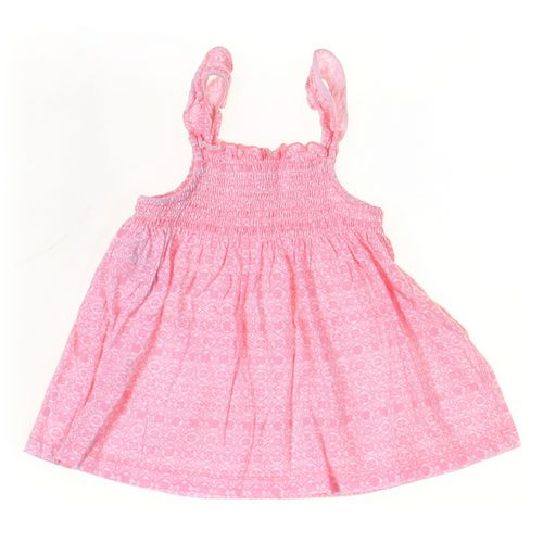 Carter's Tank Top in size 4/4T at up to 95% Off - Swap.com