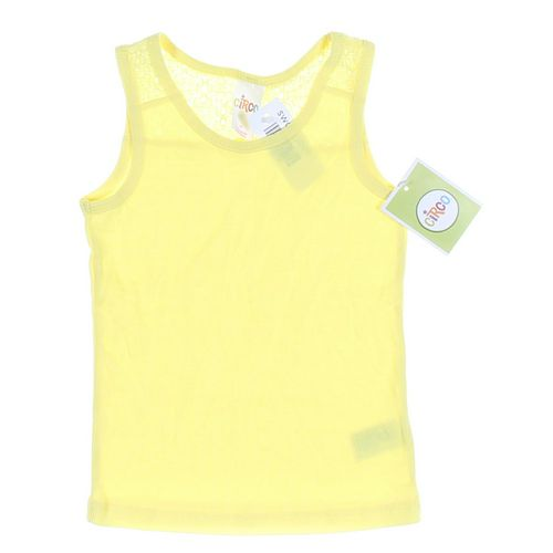 Circo Tank Top in size 3/3T at up to 95% Off - Swap.com
