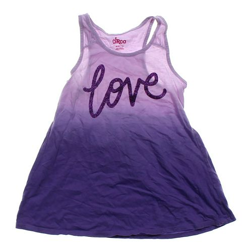 Circo Tank Top in size JR 7 at up to 95% Off - Swap.com