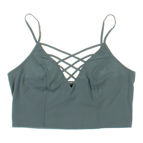 Contempo Casuals Tank Top in size JR 11 at up to 95% Off - Swap.com