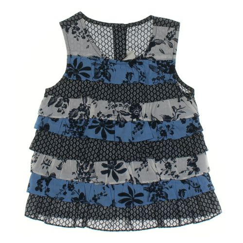Crazy 8 Tank Top in size 2/2T at up to 95% Off - Swap.com