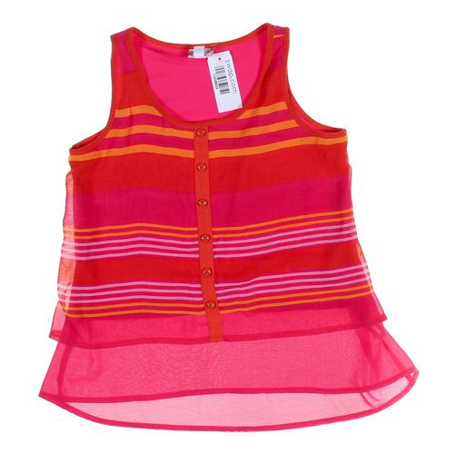 D-Signed Tank Top in size 8 at up to 95% Off - Swap.com