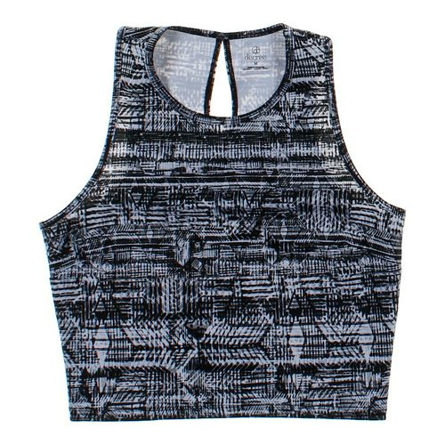 Decree Tank Top in size JR 7 at up to 95% Off - Swap.com