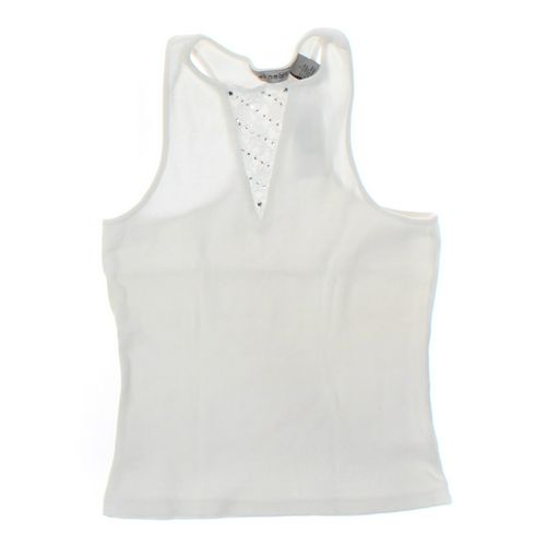 Derek Heart Tank Top in size 12 at up to 95% Off - Swap.com
