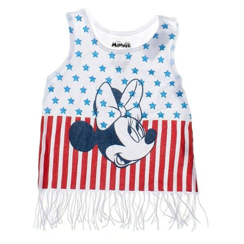 Disney Tank Top in size 5/5T at up to 95% Off - Swap.com