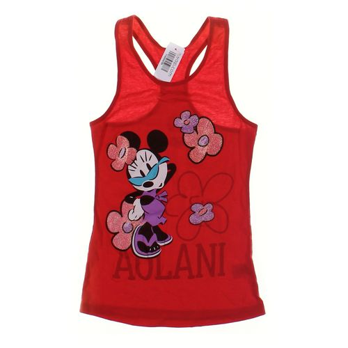 Disney Tank Top in size 6 at up to 95% Off - Swap.com