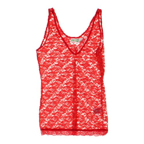 Dream Out Loud Tank Top in size JR 11 at up to 95% Off - Swap.com