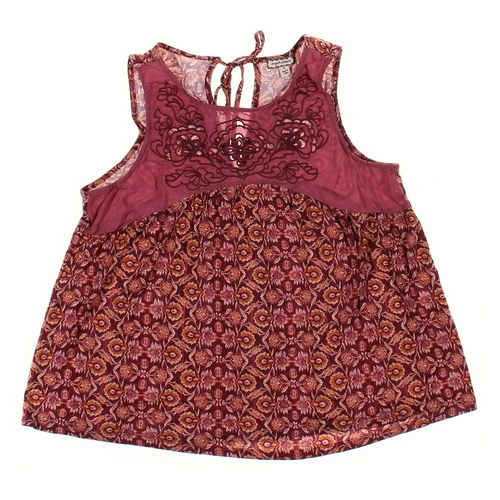Eyeshadow Tank Top in size JR 3 at up to 95% Off - Swap.com