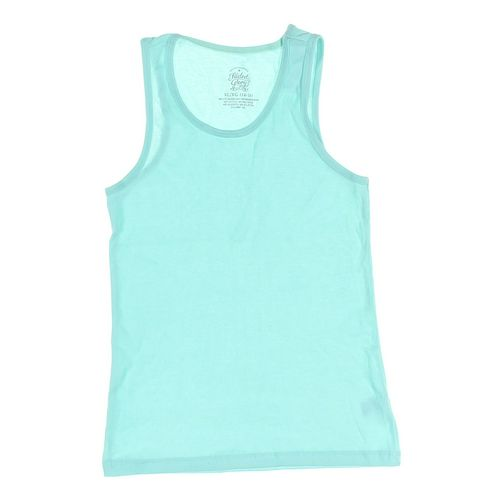 Faded Glory Tank Top in size 14 at up to 95% Off - Swap.com