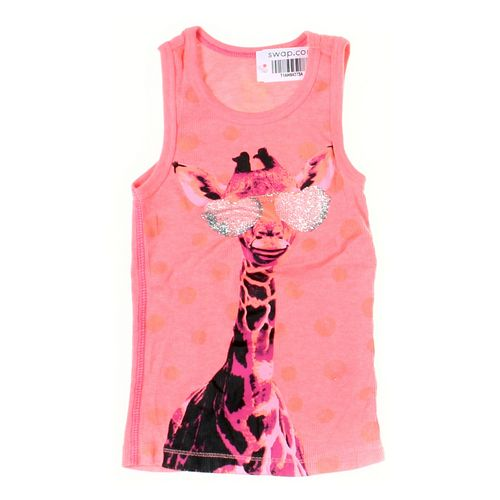 Faded Glory Tank Top in size 4/4T at up to 95% Off - Swap.com