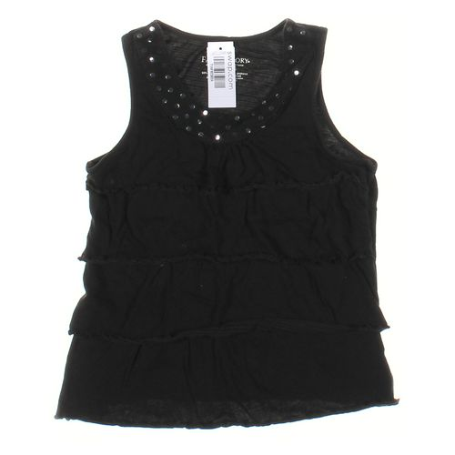 Faded Glory Tank Top in size 7 at up to 95% Off - Swap.com