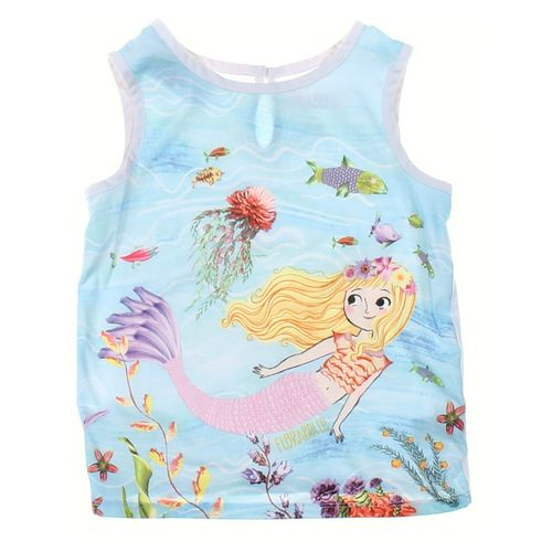 Florabelle Tank Top in size 4/4T at up to 95% Off - Swap.com