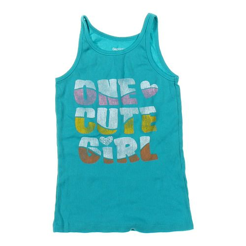 Gap Tank Top in size 10 at up to 95% Off - Swap.com