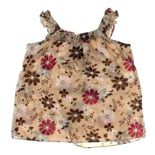 Gap Tank Top in size 4/4T at up to 95% Off - Swap.com