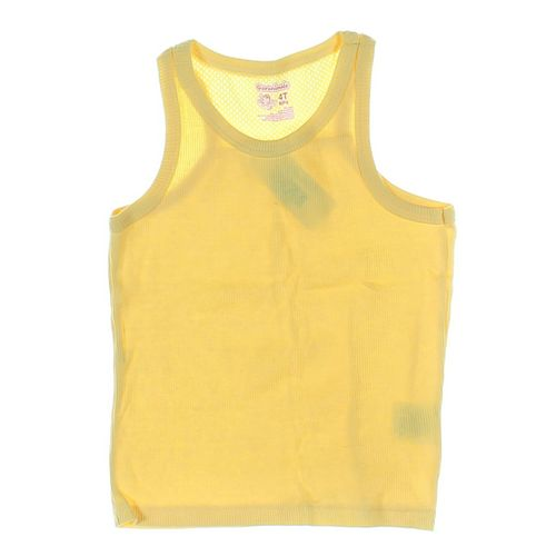 Garanimals Tank Top in size 4/4T at up to 95% Off - Swap.com