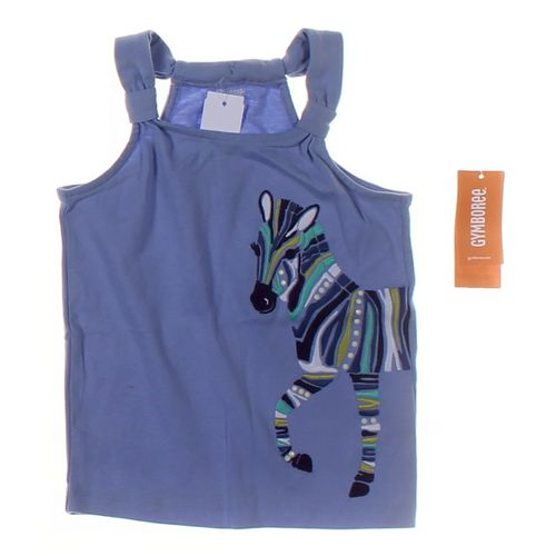 Gymboree Tank Top in size 4/4T at up to 95% Off - Swap.com