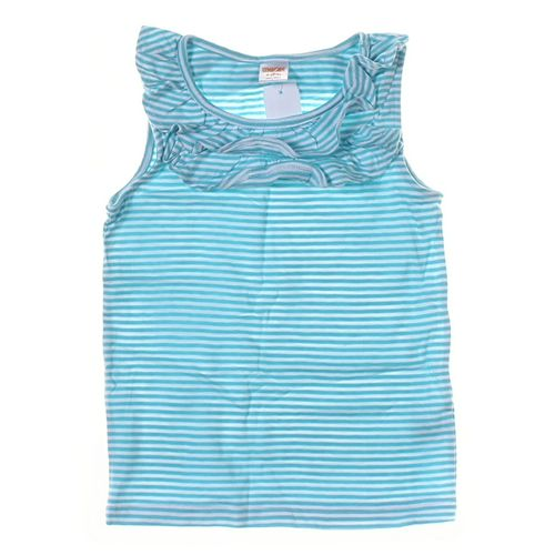 Gymboree Tank Top in size 5/5T at up to 95% Off - Swap.com