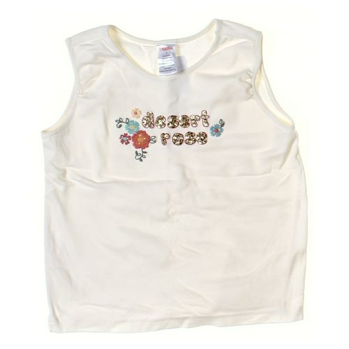 Gymboree Tank Top in size 7 at up to 95% Off - Swap.com
