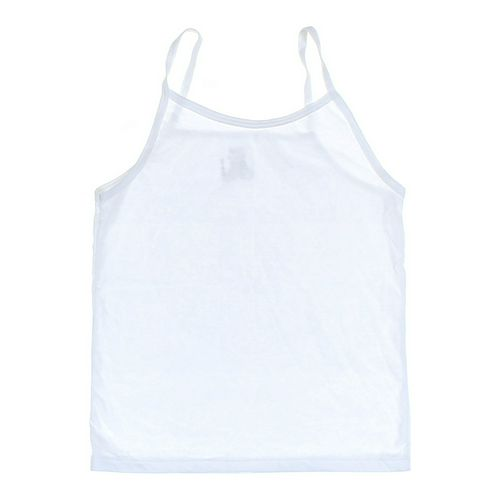 Hanes Tank Top in size 10 at up to 95% Off - Swap.com