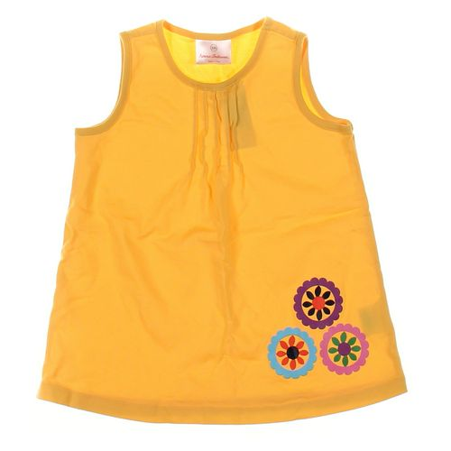 Hanna Andersson Tank Top in size 4/4T at up to 95% Off - Swap.com