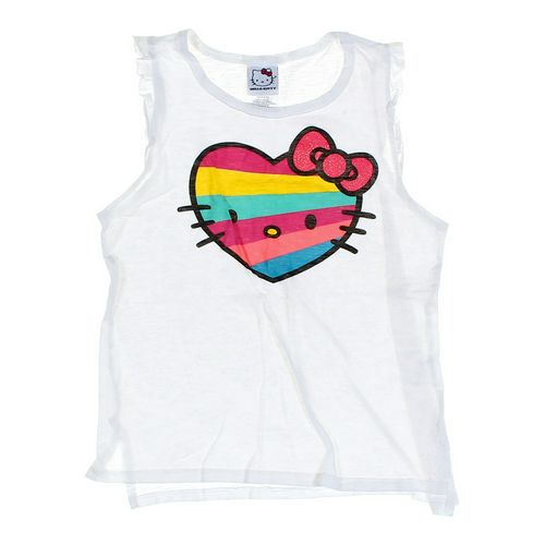 Hello Kitty Tank Top in size 14 at up to 95% Off - Swap.com