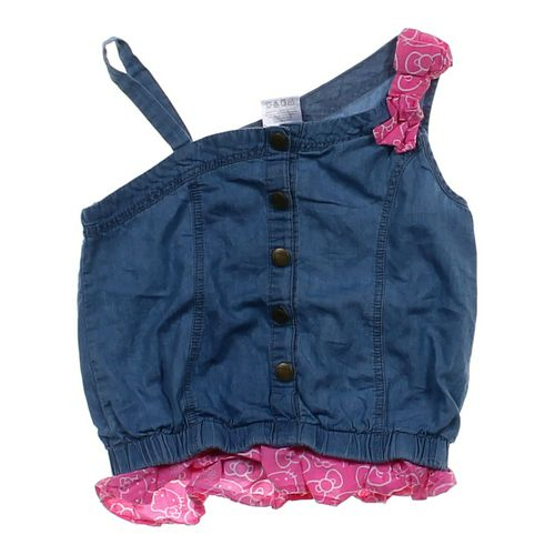 Hello Kitty Tank Top in size 8 at up to 95% Off - Swap.com