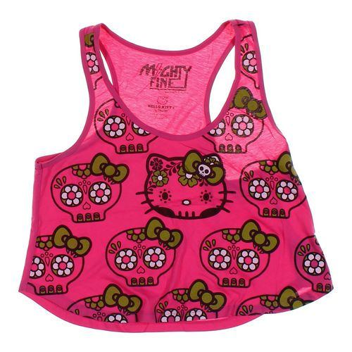 Hello Kitty Tank Top in size JR 7 at up to 95% Off - Swap.com