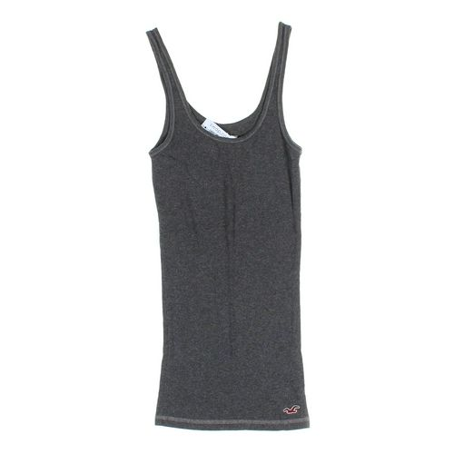 Hollister Tank Top in size JR 7 at up to 95% Off - Swap.com