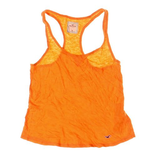090a67681 Hollister Tank Top in size JR 7 at up to 95% Off - Swap.