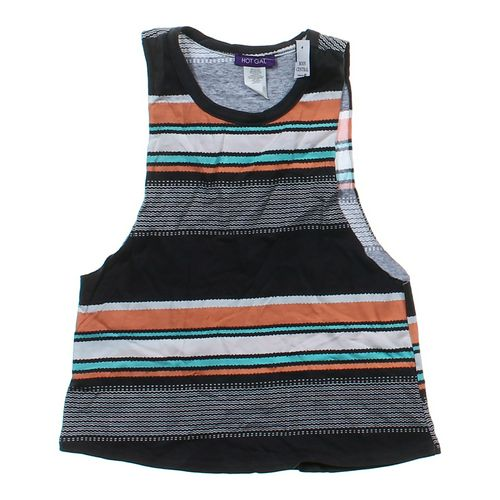 Hot Gal Tank Top in size JR 3 at up to 95% Off - Swap.com