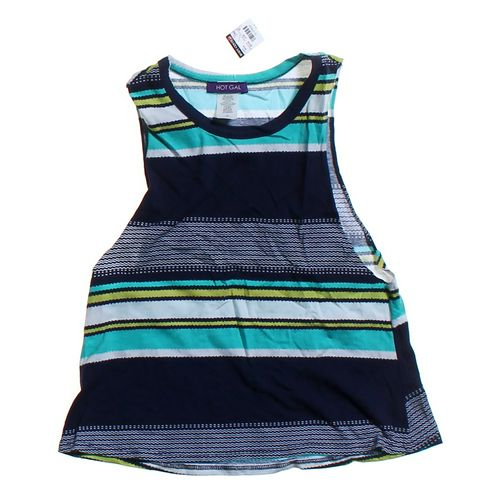 Hot Gal Tank Top in size JR 7 at up to 95% Off - Swap.com
