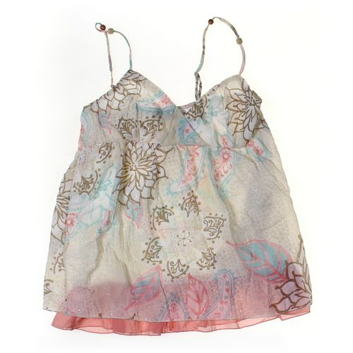 Jordache Tank Top in size JR 7 at up to 95% Off - Swap.com