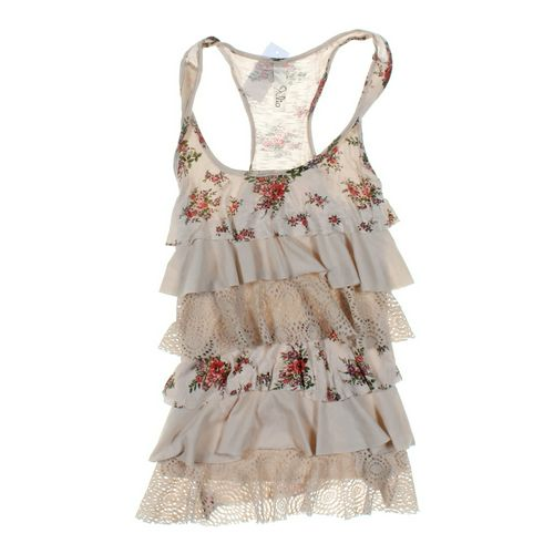 Julia Tank Top in size JR 3 at up to 95% Off - Swap.com