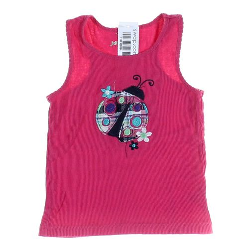 Jumping Beans Tank Top in size 4/4T at up to 95% Off - Swap.com