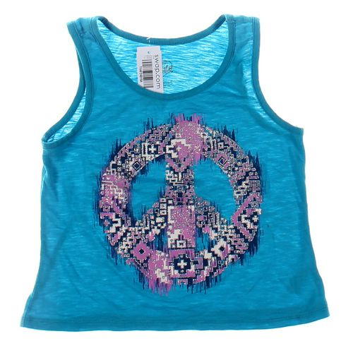 Justice Tank Top in size 10 at up to 95% Off - Swap.com