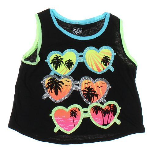 Justice Tank Top in size 16 at up to 95% Off - Swap.com