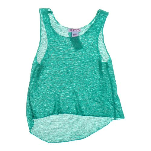 Lipstick Tank Top in size 6 at up to 95% Off - Swap.com