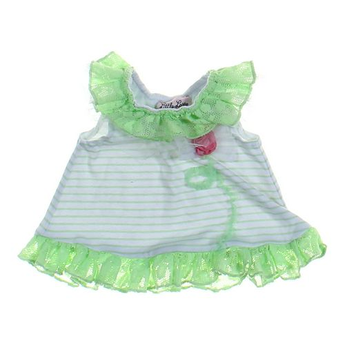 Little Lass Tank Top in size 3 mo at up to 95% Off - Swap.com