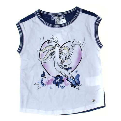 Looney Tunes Tank Top in size 5/5T at up to 95% Off - Swap.com