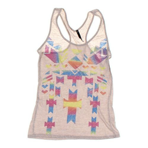 Love Culture Tank Top in size JR 3 at up to 95% Off - Swap.com