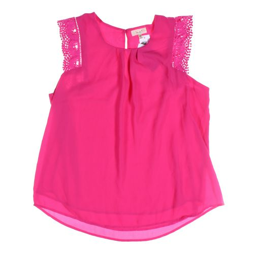 Love J Tank Top in size JR 15 at up to 95% Off - Swap.com
