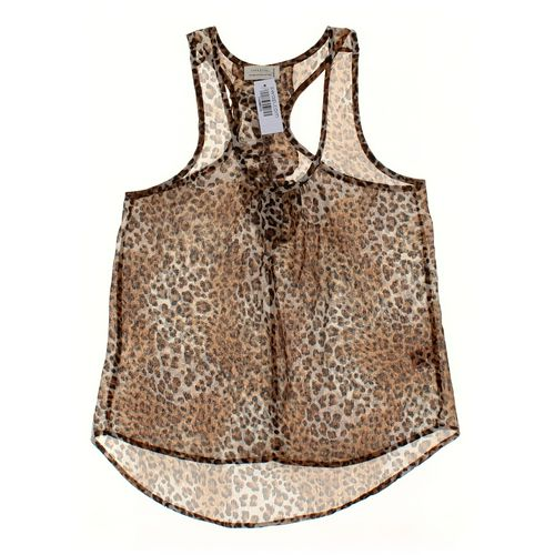 Love Tree Tank Top in size JR 7 at up to 95% Off - Swap.com