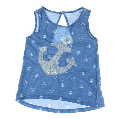 Maggie & Zoe Tank Top in size 4/4T at up to 95% Off - Swap.com